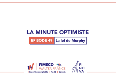 La Minute Optimiste - Episode 49 !
