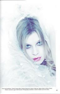 Album - Clémence Poésy (Fleur Delacour)