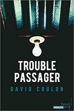 AvisThriller : Trouble passager de David COULON (Ed. French Pulp)