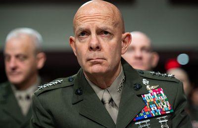 #USA : Le corps des Marines se rebelle contre #Pelosi : « NOUS NE TRAVAILLONS PAS POUR VOUS ! »