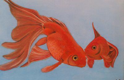 Goldfische...
