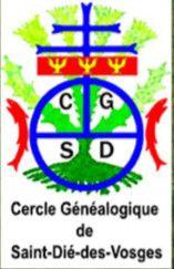 SDDV :  Portes-ouvertes au cercle de Généalogie lors du FIG.