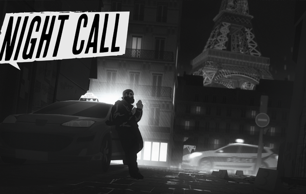 "[ACTUALITE] Night Call - ""The Long Way Home"" la mise à jour est disponible"