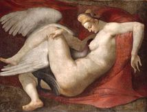 d'après... Michelangelo