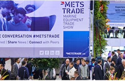 Suzuki Marine to exhibit at METS for the first time