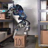 Les robots vont-ils remplacer l'être humain au travail? - Yanis Voyance Astrologue