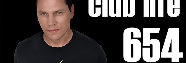 Club Life by Tiësto 654 - october 11, 2019 | Spécial tracks and Remix Tiësto