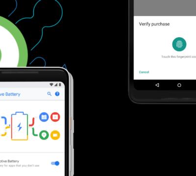 Lancement d'Android P Bêta 2 avec les API finales, 157 nouveaux Emojis et plus