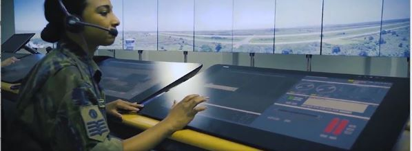 Brazil implements South America's first remote air traffic control tower with Frequentis