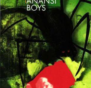 Anansi Boys...