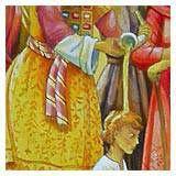 Dimanche du Christ Roi de l'univers C (2 Samuel 5, 1-3) (DiMail 301)