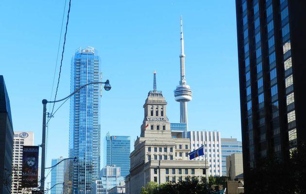 L'avenir appartient à ceux qui se lèvent à Toronto