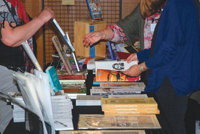 Le programme de l'Antre des livres 2017