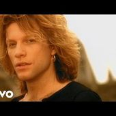 Bon Jovi - This Ain't A Love Song