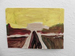 Florence Louise Petetin landscapes