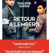 Retour à Lemberg - Philippe Sands - SensCritique