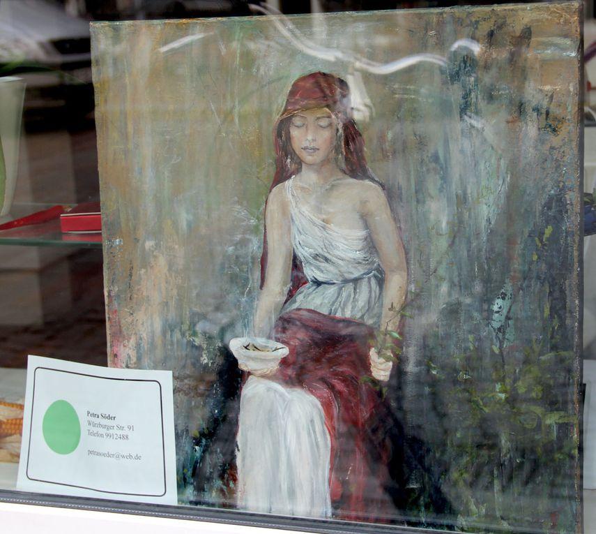 Album - Schaufenstergalerie