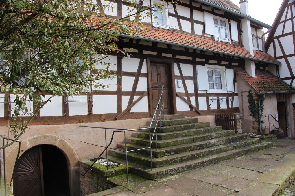 Une journée à Kutzenhausen