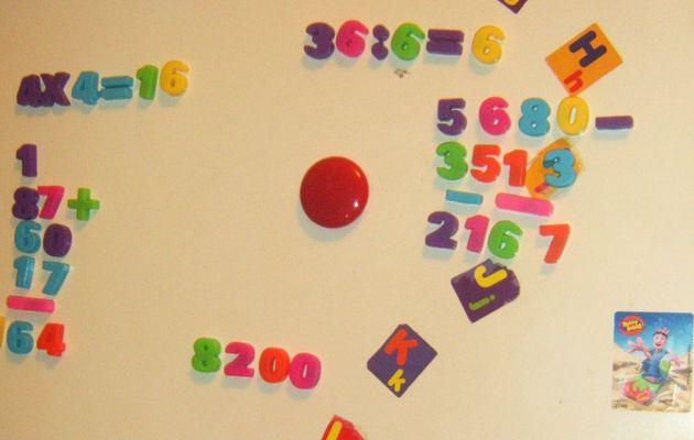 Calcule matematice pe... frigider