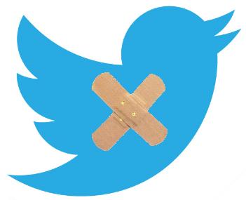 Top news: Twitter suspende cuentas legítimas y...