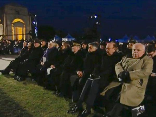 ANZAC Day, hommage aux soldats australiens et new zélandais