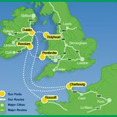 Dublin - Holyhead | Irish Ferries