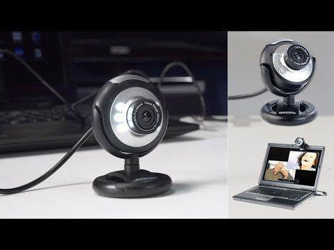 Il n'y a pas de caméra intégrée à mon ordinateur .... que faire ? [SOLUTION]