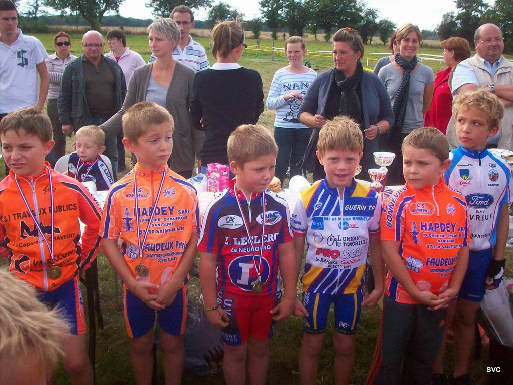 Album - 26-SVC-Cintray-Ecole-cyclisme