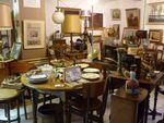 Antiquités, Brocante, JADIS à Clamecy 58500