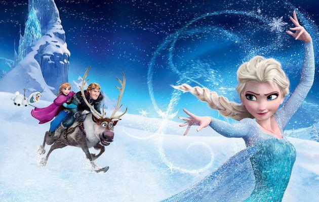La Reine des neiges 2 sortira en 2019