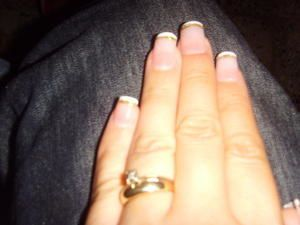 Mes beaux ongles...