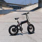Antidumping : Un fabricant français de vélos électriques risque la faillite - Customs Bridge