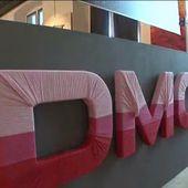 DHM 2014 - SEM 28 - DMC à Wesserling