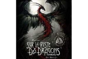 Black'Mor Chronicles, premier cycle : Sur la piste des dragons oubliés d'Elian Black'Mor