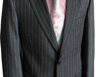 Getting a Tailor Made Suit in Dubai That Complements Your Personality