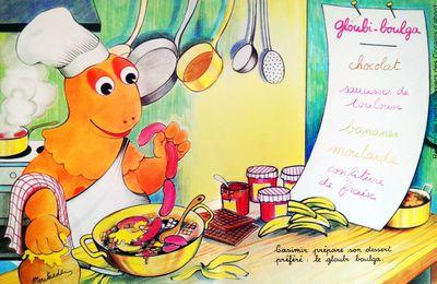 La véritable histoire du Gloubi Boulga par Nath-Didile