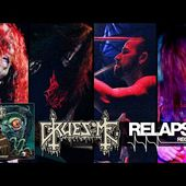 """GRUESOME - """"Forces of Death"""" (Official Track)"""