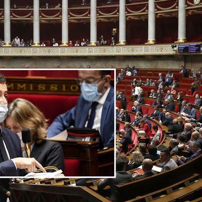 Loi sécurité globale : ce que prévoit la proposition de Loi approuvée par l'Assemblée