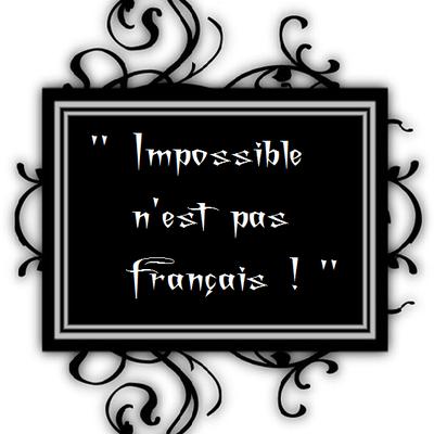 Rien n'est impossible - Mohamed Ali