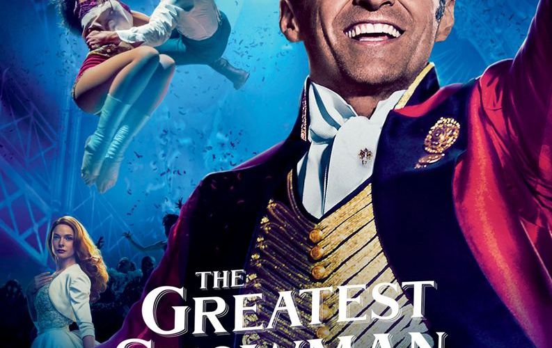 [critique] the Greatest Showman