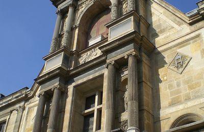 Ecole des Beaux Arts Paris