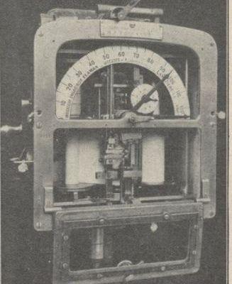 La répétition des signaux du 19ième siècle à la seconde guerre mondiale.
