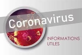 #Coronavirus - Mesures mises en place par le Département de la #Manche  face au #Covid_19 !
