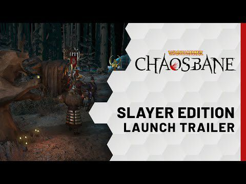 [ACTUALITE] WARHAMMER CHAOSBANE - SLAYER EDITION  - DISPONIBLE SUR XBOX SERIES X|S