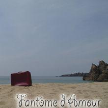 Fantôme d'amour de Cyrille Audebert