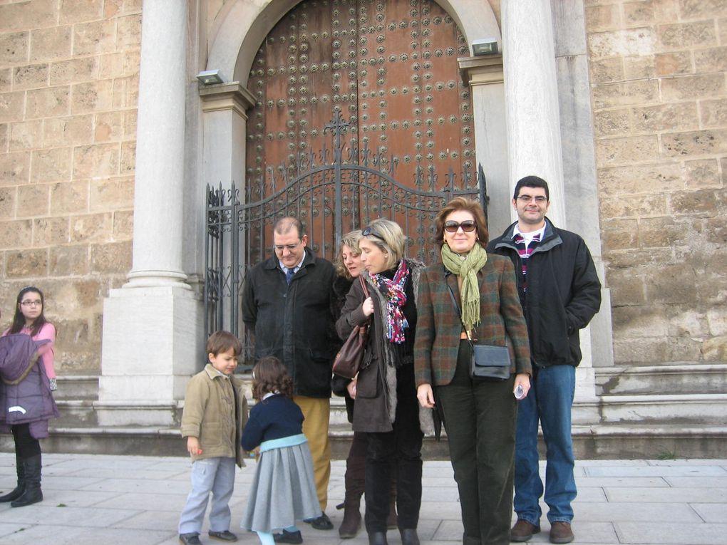 Album - Visita-Cartuja.20FEB2011