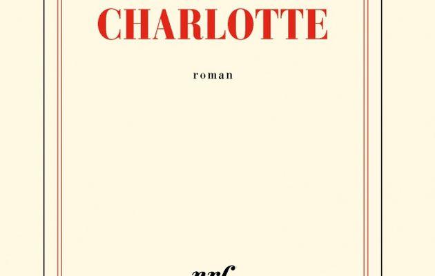 Charlotte-David Foenkinos