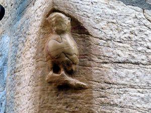 DIJON et le château de SAVIGNY-LES-BEAUNE