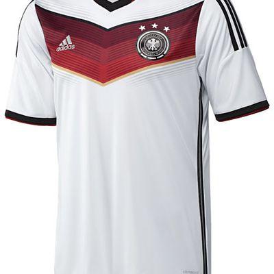 Deutschland Heimtrikot WM 2014