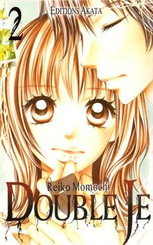 Double Je - Volume 2 de Reiko Momochi
